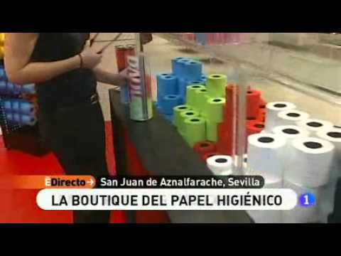 221d33ffa3d Boutique Renova en Hipercor Sevilla (España Directo) - YouTube