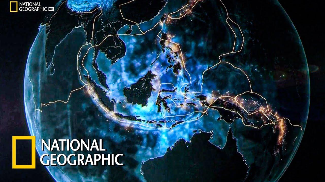 Апокалипсис: Вулканы - Земля под рентгеном | (National Geographic)