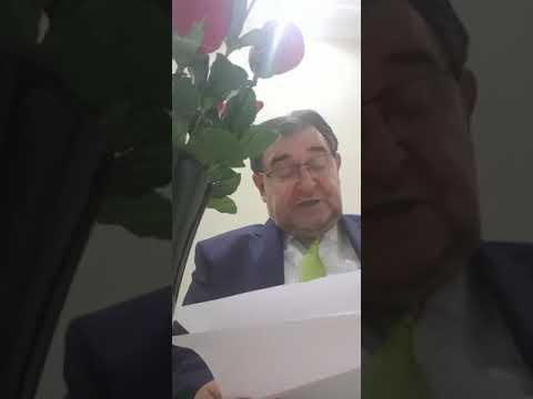 Nuri Böcekbakan'ile Cuma Sohbetleri 20 Kasım 2020