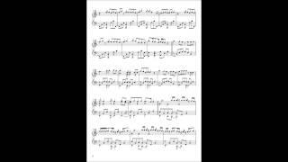 moumoonの 「Butterfly Effect 」 の楽譜を作ってみました。 使用ソフトは「MuseScore」というフリーソフトです。 ブログでダウンロードできます→http://mo...