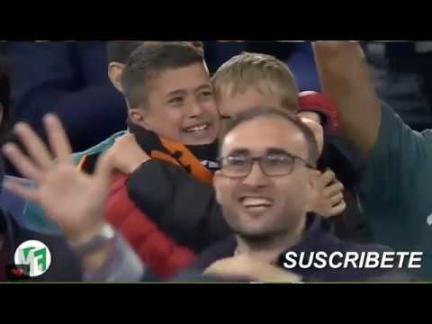 Roma 3 vs Barcelona 0  |Champions League | Radio COPE