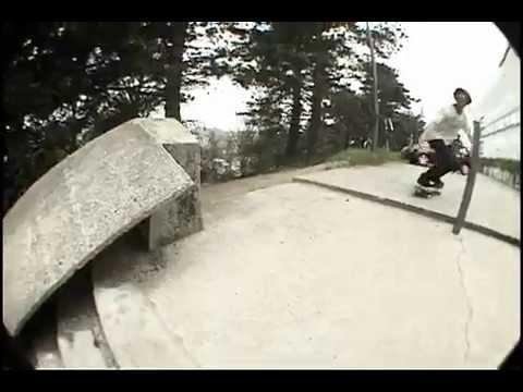Cliché skateboards Clé video Charles Collet leftover - YouTube b7f310de8dc