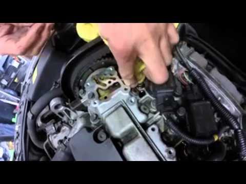 Camshaft reset valve no signal fix 2001 Volvo S60 2.4 non turbo code p1011, code ecm-640a.