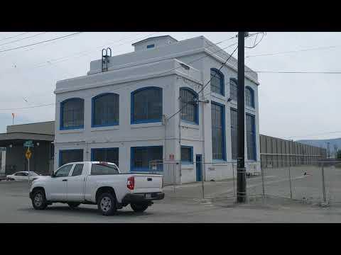 modFORM Tidbits #3 - Coleman building