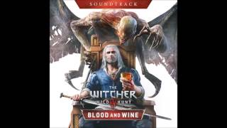 18 The Slopes Of The Blessure Blood And Wine The Witcher 3 Soundtrack