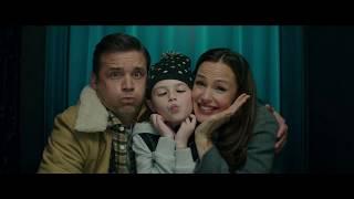 PEPPERMINT Trailer Staring Jennifer Garner