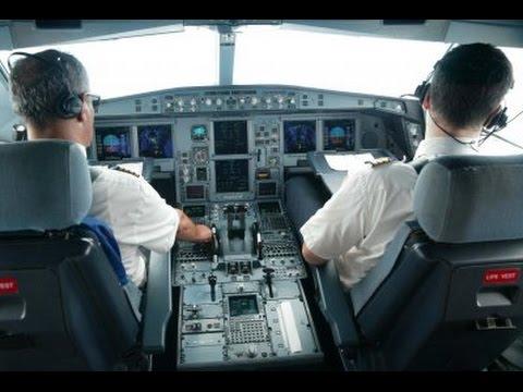Air Algerie, un vol pas comme les autres - YouTube