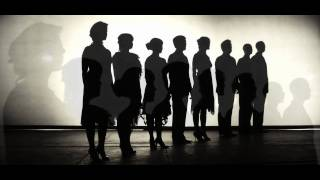 The Swingle Singers Music Video Piazzolla 'Libertango'