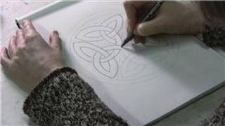 Drawing Lessons : How to Draw Celtic Patterns