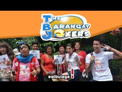 The Barangay Jokers | May 4, 2018