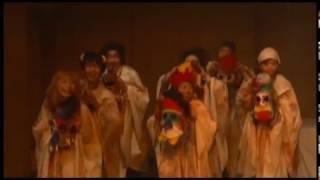 "CHAiroiPLIN ""peeeeep〜踊る小説2〜"" 原作:江戸川乱歩""屋根裏の散歩者""..."