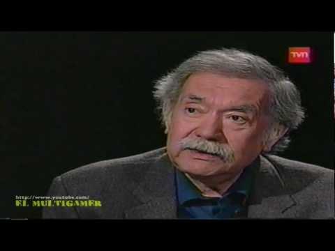 Raúl Ruiz - Entrevista 2007   Una Belleza Nueva