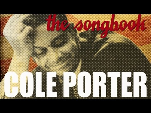 Cole Porter, The Songbook  Cole Porter On Air, 16 Jazz Hits