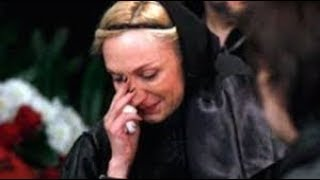 В стране ТРАУР! - Известная актриса УМЕРЛА после тяжелой БОЛЕЗНИ!