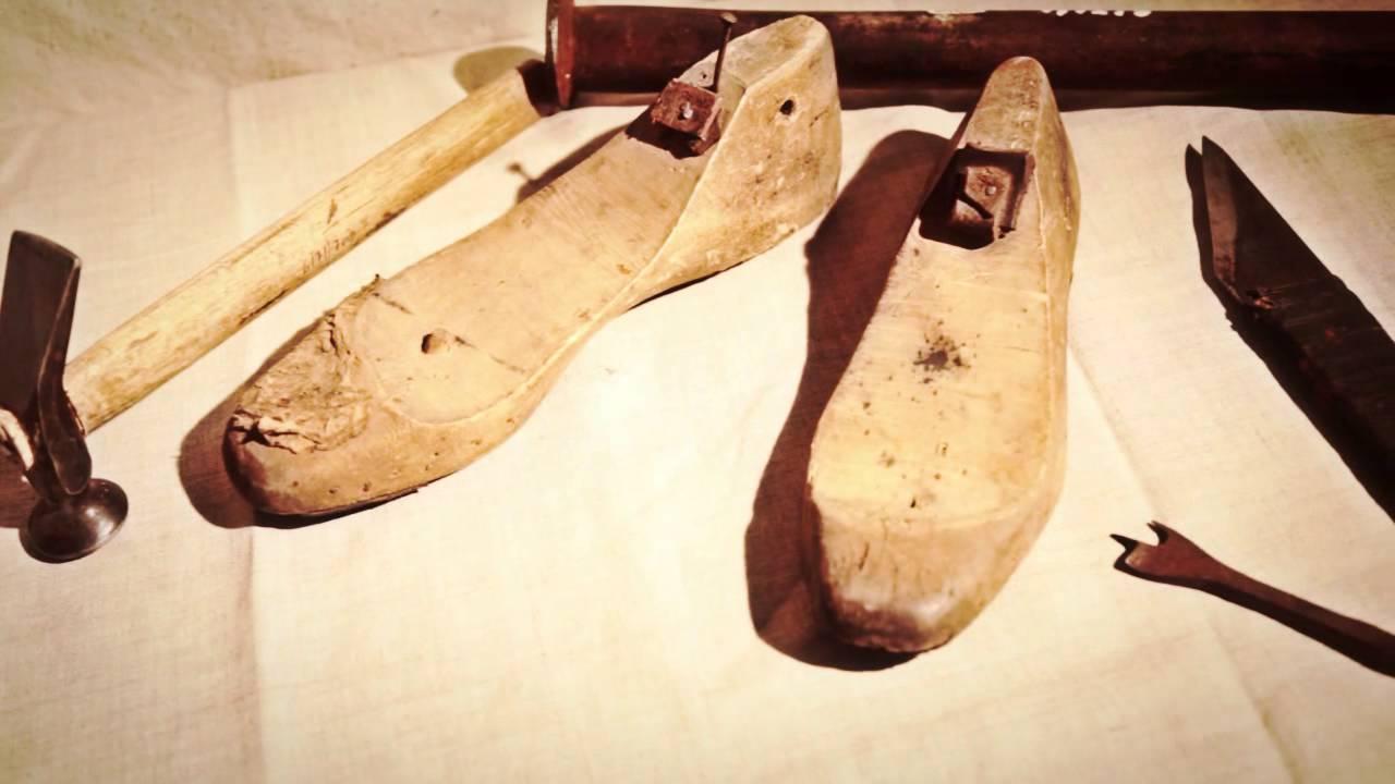 Обувных колодок своими руками 64