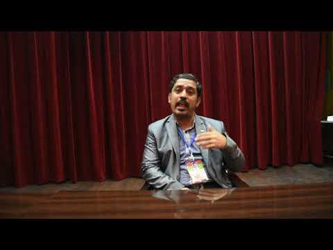 Dr. Rudrarup Gupta | IRSD 2017 powered by Green ThinkerZ