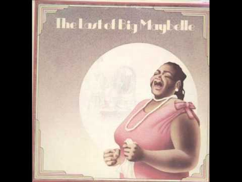 Big Maybelle - The Masquerade Is Over