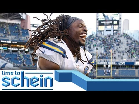 melvin-gordon-is-back-+-eagles-vs.-packers-preview-|-time-to-schein