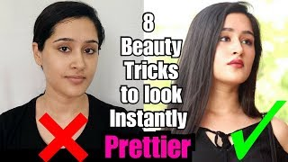 How to Look Decent and Attractive for COLLEGE or WORK - SIMPLE TRICKS