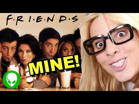 Lele Pons Ripped Off 'FRIENDS'