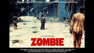 Zombie 1979  REMASTERED
