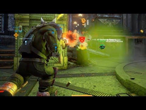 shoota-boy-gameplay,-orks-vs-chaos-space-marines!---warhammer-40-000:-eternal-crusade