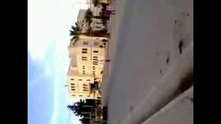 الارهاب في تونس:ساقـــــــــــية سيدي يوسف تعزيزات عسكرية وقصف للجبال