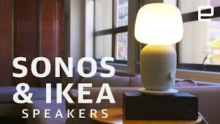 Sonos & IKEA's SYMFONISK Review: Sonos speakers at IKEA prices