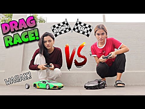 DRAG RACE RC