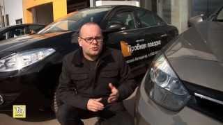 видео Рено Флюенс рестайлинг