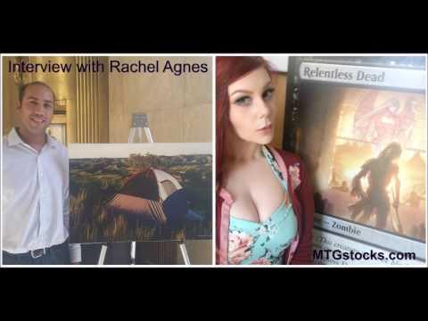 Rachel Agnes
