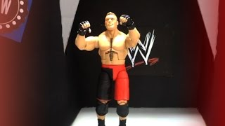 WWE Brock Lesnar Entrance