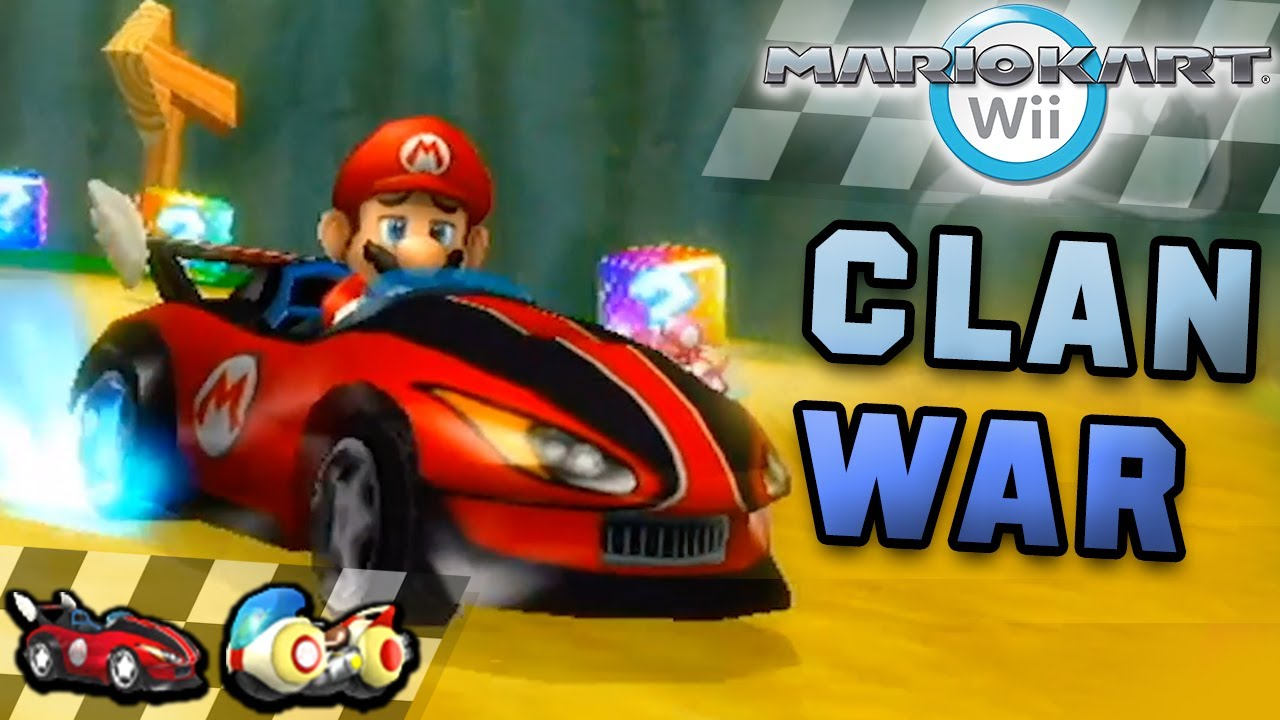 Mario Kart Wii Vehicle War Wild Wing Vs Jet Bubble 150cc