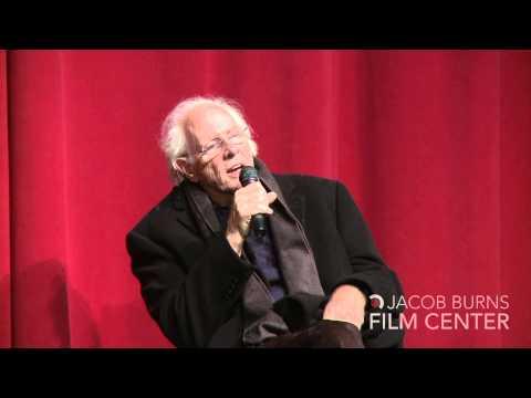 Bruce Dern JBFC Q&A