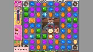 Candy Crush Saga level 771 NO BOOSTERS