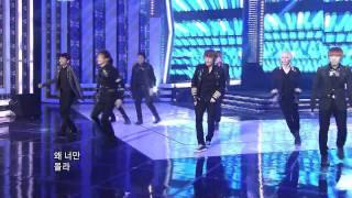 Super Junior - A-CHA (Oct 2, 2011)