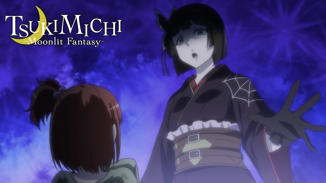 Telling Off a Rude Little Girl Asking for Help | TSUKIMICHI -Moonlit Fantasy-