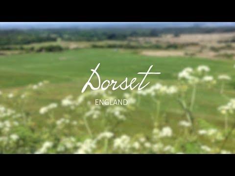 Travel Vlog: Dorset - England