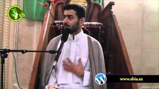 Hacı Samir _ Ramazan ayının cumə moizəsi (Nuh Surəsinin təfsiri) [03.07.2015]