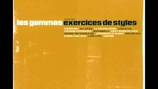 Les Gammas - Don