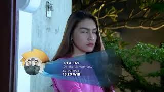 Jo dan Jay Milly Ngambek Sama Jo Tayang 12 01 2018