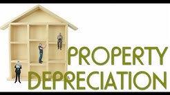 Advantages of Accelerated Depreciation (Cost Segregation) in Real Estate