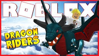 SLITHER. IO IN ROBLOX!? | Roblox Dragon Riders | With NettyPlays & Tomohawk