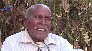 'Muithikiri wa Guka' Oikaine makiria niundu wa gutwarithia muithikiri na ukuru wa miaka 98