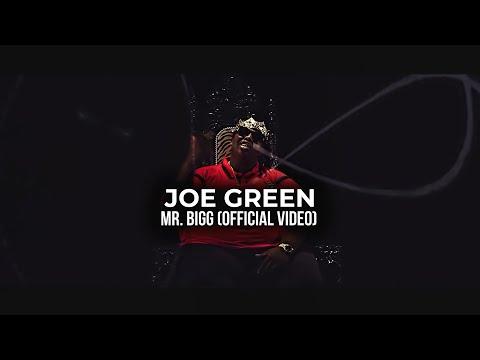 Joe Green- Mr Bigg ft. O.G. Bigga Rankin & Eightball