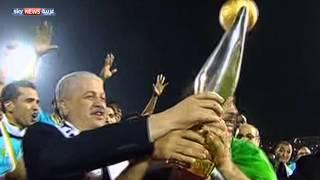 وفاق سطيف الجزائري بطلا لإفريقيا
