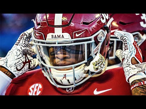2018-2019 College Football Pump Up ᴴᴰ