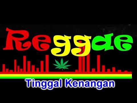 Tinggal Kenangan - Gaby #Cover Reggae