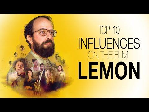 Top 10 Influences on the Sundance Film 'Lemon' with Janicza Bravo and Brett Gelman