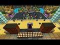 Ich gebe ein WAP BAP Minecraft Konzert auf einem Server! | Minecraft Multiplayer
